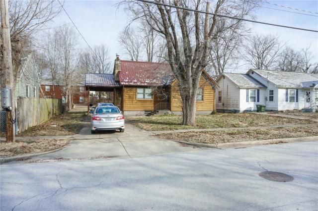 605 E 11th Street, Rolla, MO 65401 (#19008365) :: RE/MAX Professional Realty