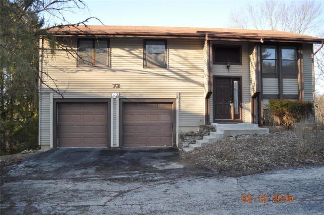 72 Muir Street, Eureka, MO 63025 (#19008406) :: The Becky O'Neill Power Home Selling Team