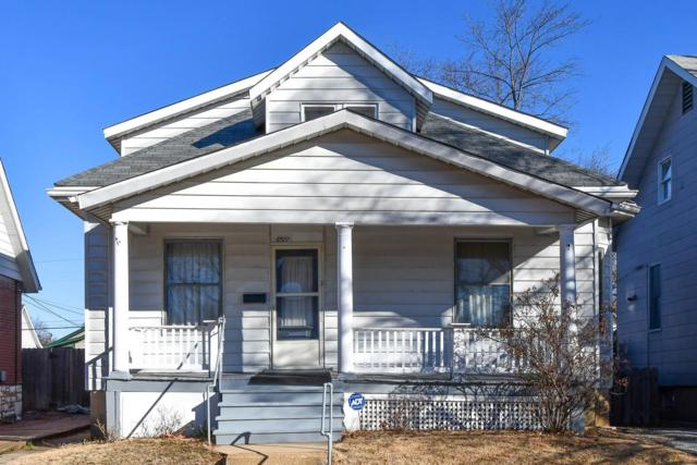 6577 Hoffman Avenue, St Louis, MO 63139 (#19008416) :: RE/MAX Professional Realty