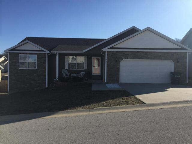105 Mary Catherine, Waynesville, MO 65583 (#19008448) :: RE/MAX Professional Realty