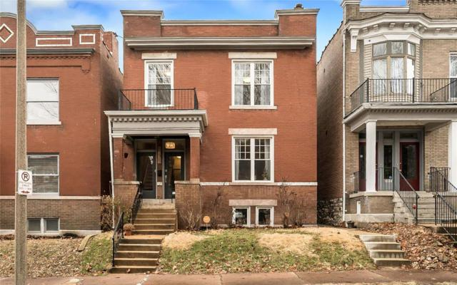 3865 Connecticut Street, St Louis, MO 63116 (#19008459) :: Clarity Street Realty