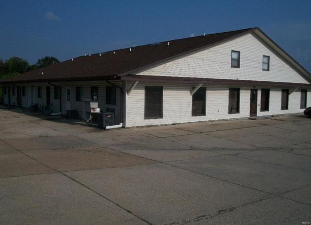 825 S Bishop Avenue, Rolla, MO 65401 (#19008501) :: RE/MAX Professional Realty