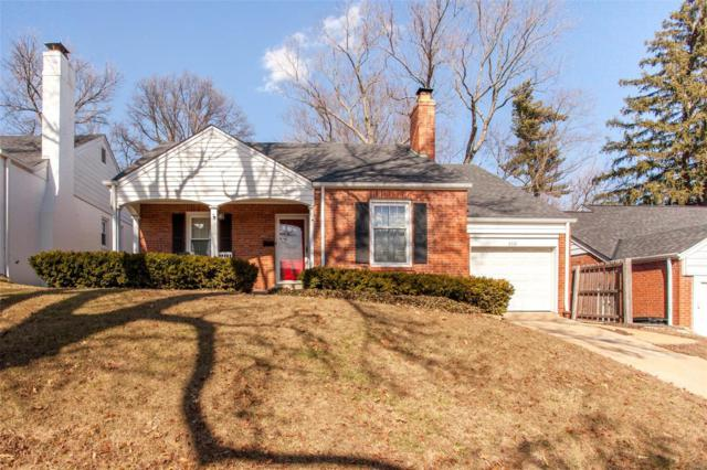 8531 Rosalie Avenue, Brentwood, MO 63144 (#19008523) :: Clarity Street Realty