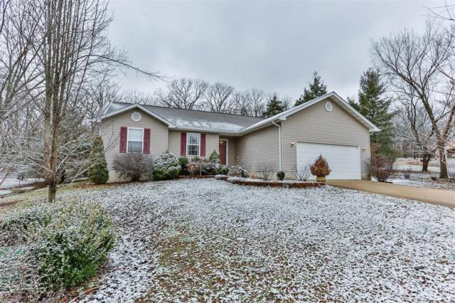 10799 Kilpatrick Circle, Rolla, MO 65401 (#19008561) :: The Becky O'Neill Power Home Selling Team