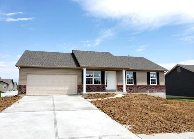 330 Denali (Lot 137) Drive, Troy, MO 63379 (#19008593) :: The Becky O'Neill Power Home Selling Team