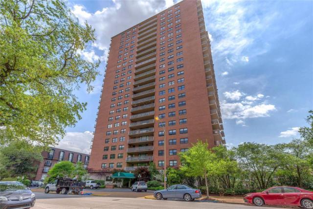 4466 W Pine Boulevard 23D, St Louis, MO 63108 (#19008605) :: Clarity Street Realty
