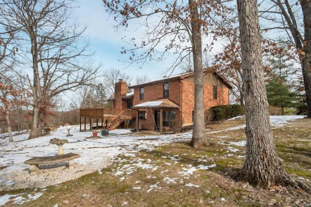 965 Dietrich Road, Foristell, MO 63348 (#19008616) :: St. Louis Finest Homes Realty Group