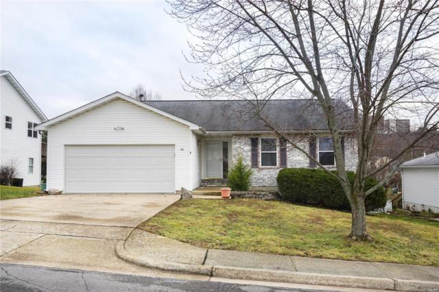 104 Fairburn Drive, Rolla, MO 65401 (#19008665) :: RE/MAX Professional Realty