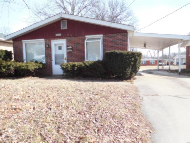 1217 Poplar Street, Highland, IL 62249 (#19008669) :: Fusion Realty, LLC