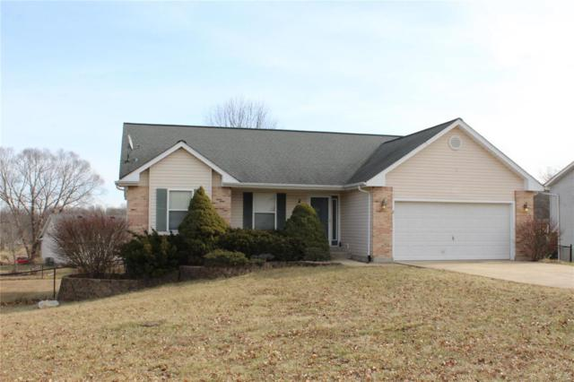 782 College Meadows Drive, Union, MO 63084 (#19008695) :: Clarity Street Realty