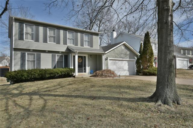1117 Barrath Place Court, Florissant, MO 63031 (#19008702) :: Clarity Street Realty