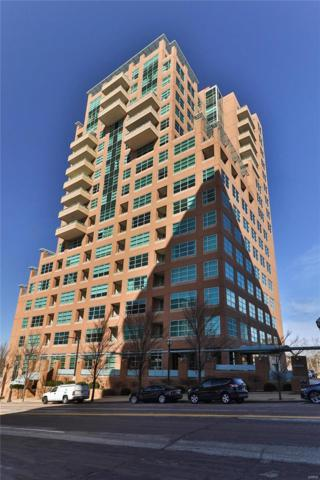 8025 Maryland Avenue 4D, St Louis, MO 63105 (#19008714) :: Peter Lu Team