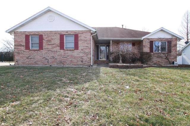 516 Jaime Lynn Court, Edwardsville, IL 62025 (#19008722) :: Holden Realty Group - RE/MAX Preferred
