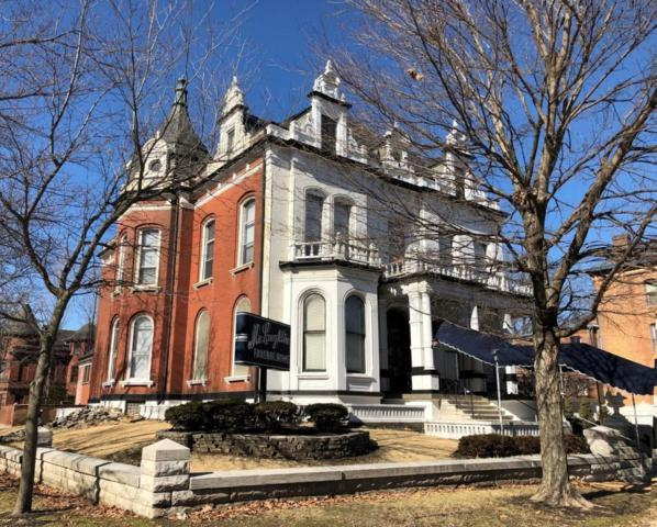 1625 Missouri Avenue, St Louis, MO 63104 (#19008743) :: Sue Martin Team
