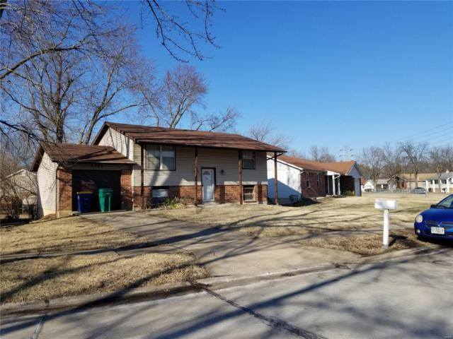 1315 Red River Drive, St Louis, MO 63138 (#19008749) :: Clarity Street Realty