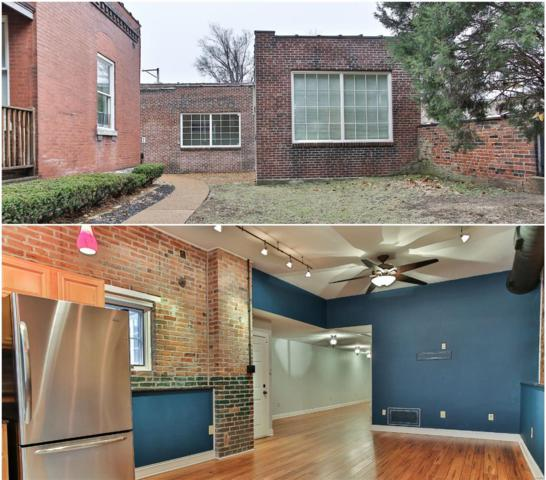 2612 S 13th Street, St Louis, MO 63118 (#19008750) :: The Kathy Helbig Group