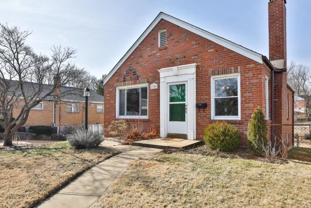 9309 Niles Place, St Louis, MO 63123 (#19008781) :: Clarity Street Realty