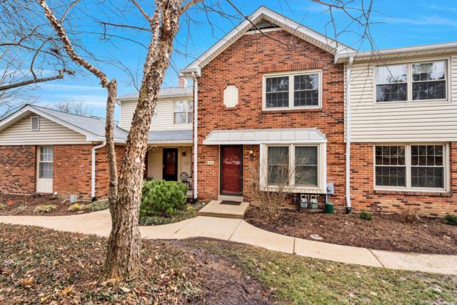 1064 Brooksgate Manor, St Louis, MO 63122 (#19008783) :: Kelly Hager Group | TdD Premier Real Estate