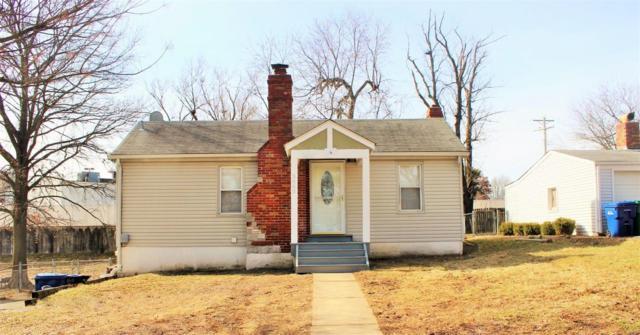 3660 Anita Lane, St Louis, MO 63125 (#19008809) :: Clarity Street Realty