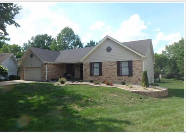934 Ampere Ct, Lake St Louis, MO 63367 (#19008810) :: Barrett Realty Group