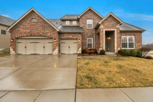 2403 Flowerdale Court, Eureka, MO 63025 (#19008824) :: The Becky O'Neill Power Home Selling Team