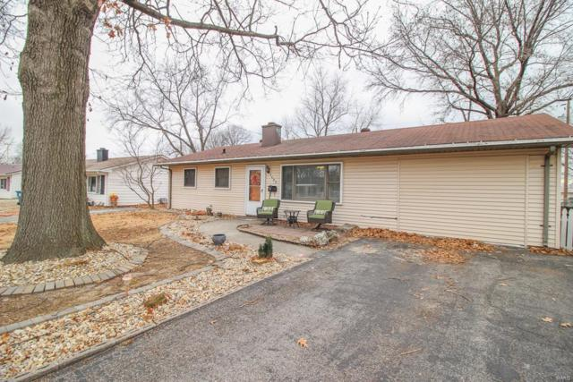 1497 Williams, Wood River, IL 62095 (#19008834) :: Holden Realty Group - RE/MAX Preferred