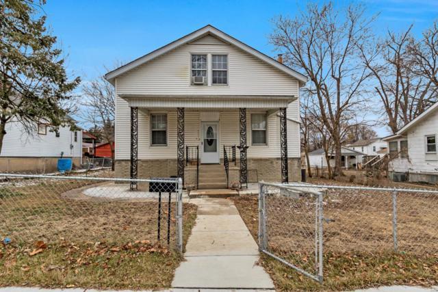 9837 Linn Avenue, St Louis, MO 63125 (#19008839) :: Clarity Street Realty