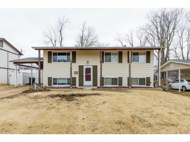 5244 Ville Angela Lane, Hazelwood, MO 63042 (#19008891) :: St. Louis Finest Homes Realty Group