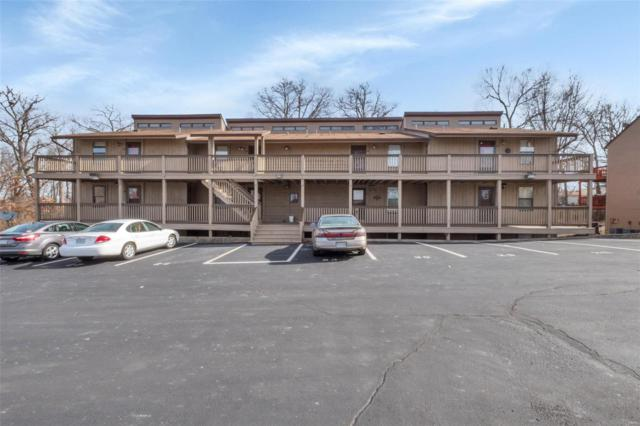 30 Millcreek Parkway J, O'Fallon, MO 63366 (#19008985) :: St. Louis Finest Homes Realty Group