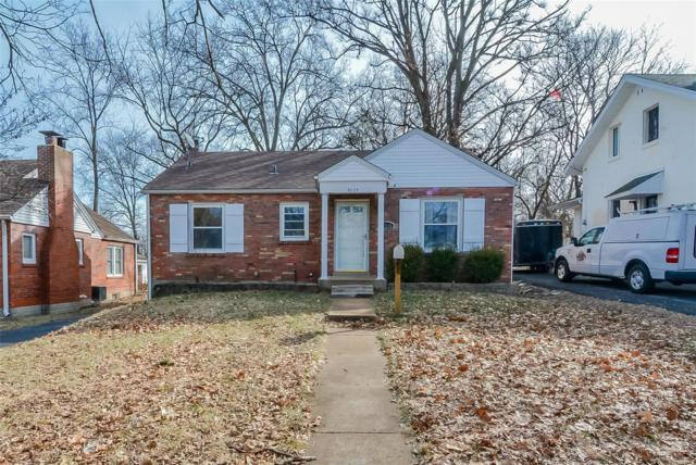 2524 Sims Avenue, St Louis, MO 63114 (#19008998) :: The Becky O'Neill Power Home Selling Team