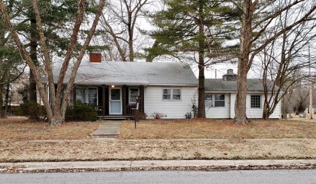 435 E Church Street, SPARTA, IL 62286 (#19009001) :: Holden Realty Group - RE/MAX Preferred