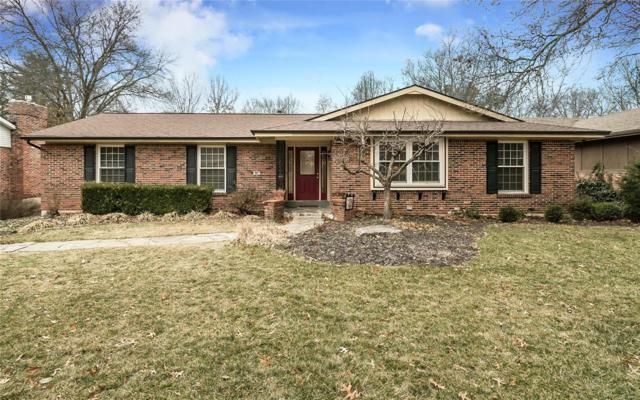 841 Gardenway Drive, Ballwin, MO 63011 (#19009016) :: The Becky O'Neill Power Home Selling Team
