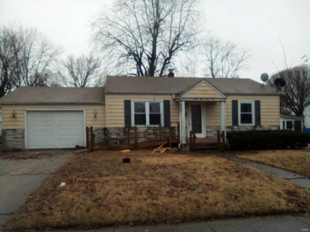 2342 Woodlawn Avenue, Granite City, IL 62040 (#19009048) :: Fusion Realty, LLC
