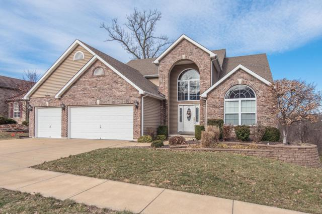 5139 Romaine Spring Drive, Fenton, MO 63026 (#19009057) :: The Becky O'Neill Power Home Selling Team