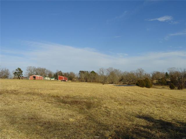 11530 Highway H, Lenox, MO 65541 (#19009068) :: The Kathy Helbig Group
