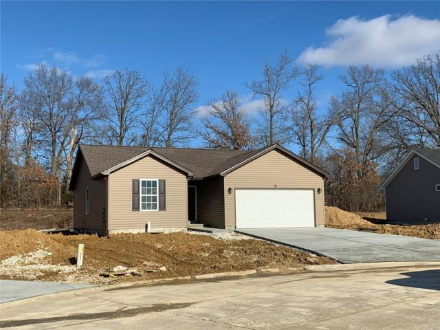 10 Round Table Ct., Troy, MO 63389 (#19009074) :: Holden Realty Group - RE/MAX Preferred