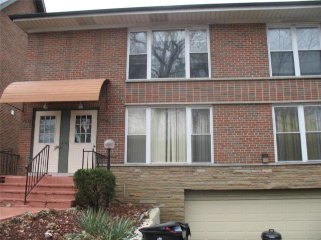 7434 Delmar Boulevard, University City, MO 63130 (#19009099) :: RE/MAX Professional Realty