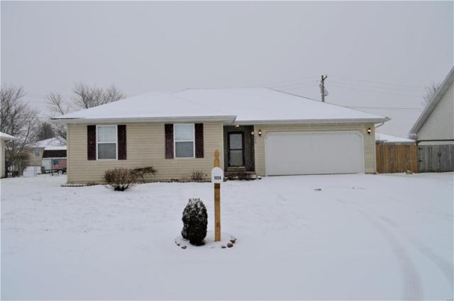 1224 Lacy Street, Lebanon, MO 65536 (#19009128) :: RE/MAX Professional Realty