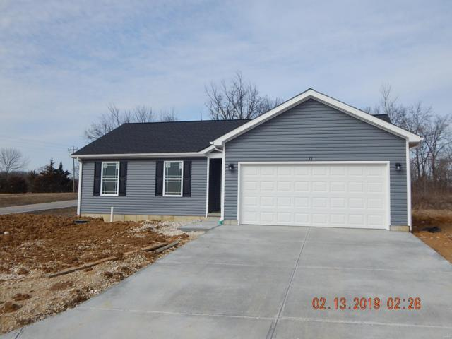 11 Round Table Ct., Troy, MO 63389 (#19009131) :: Holden Realty Group - RE/MAX Preferred