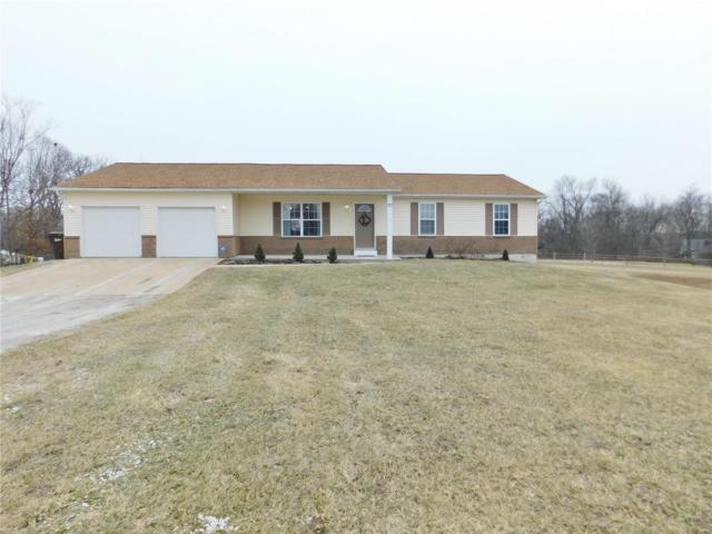 20 Devin, Troy, MO 63379 (#19009134) :: Holden Realty Group - RE/MAX Preferred