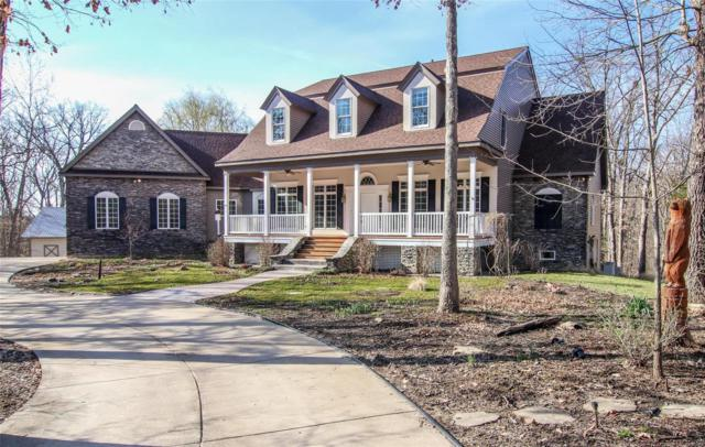 2141 Meadow Valley Drive, Innsbrook, MO 63390 (#19009247) :: RE/MAX Professional Realty
