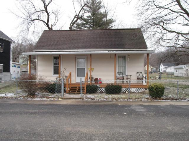 1516 Vermont, Hannibal, MO 63401 (#19009283) :: RE/MAX Vision