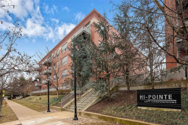 6340 Clayton Road #106, Richmond Heights, MO 63117 (#19009318) :: Clarity Street Realty