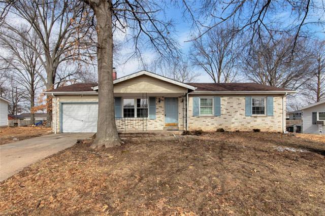 203 Capri Drive, O'Fallon, MO 63366 (#19009375) :: St. Louis Finest Homes Realty Group