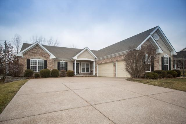 1071 Pearview Drive, Saint Peters, MO 63376 (#19009376) :: St. Louis Finest Homes Realty Group