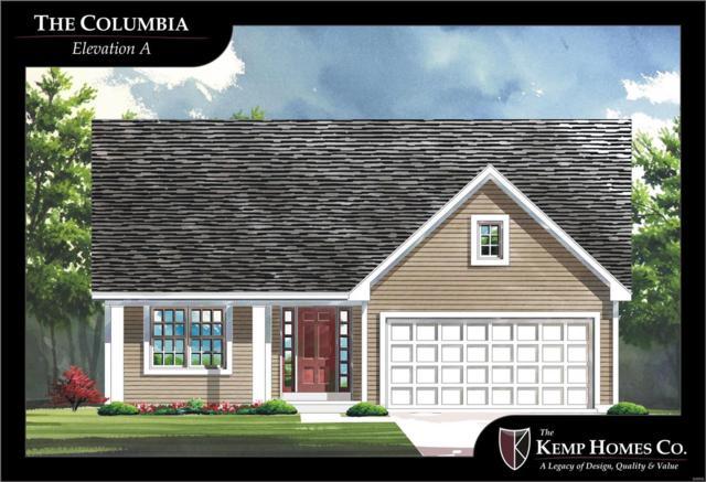 0 Columbia - West Ridge Farm, Lake St Louis, MO 63367 (#19009379) :: RE/MAX Professional Realty