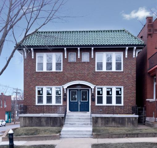 3893 Humphrey Street, St Louis, MO 63116 (#19009390) :: Holden Realty Group - RE/MAX Preferred