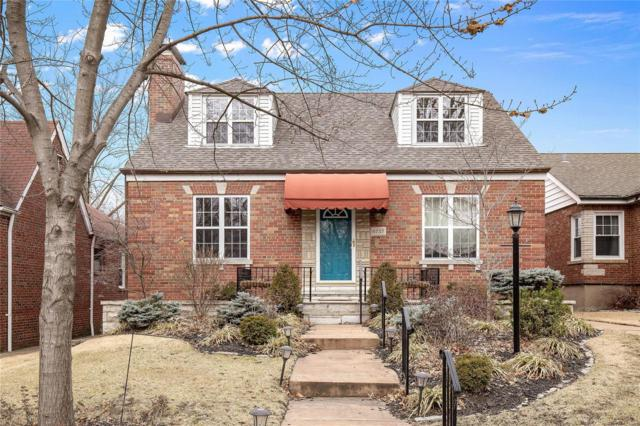 6737 Devonshire Avenue, St Louis, MO 63109 (#19009428) :: The Kathy Helbig Group