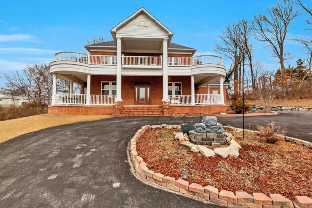 5467 Ringer Road, Oakville, MO 63129 (#19009492) :: The Becky O'Neill Power Home Selling Team