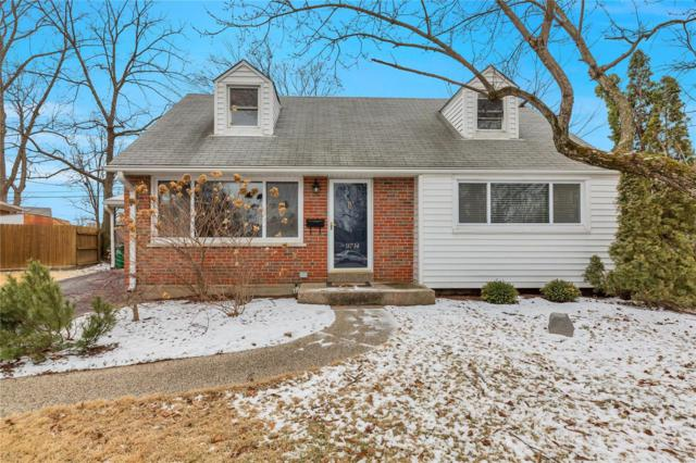 9714 Whitestone Terr, St Louis, MO 63119 (#19009503) :: Clarity Street Realty